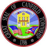 Great Seal of Canfield Township 1798